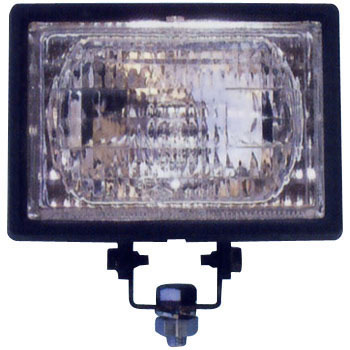 Medium Square Work Lamp