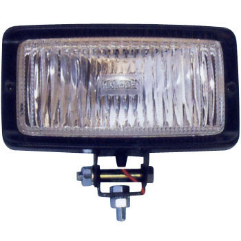 Medium Square Work Lamp Jr.