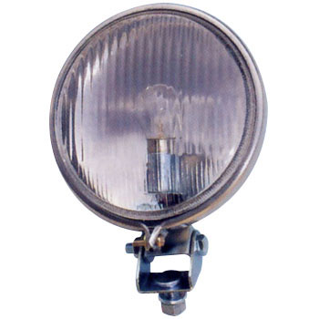 Stainless Steel Fog Lamp