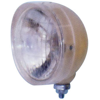 Fog Lamp, Resin
