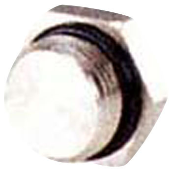 Pipe Fitting Plug