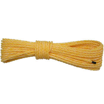 KP Rope, 3 Strand Type