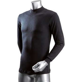 BT Thermo Highneck T-Shirt