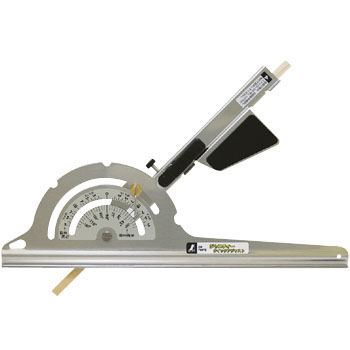 Circular Saw Guide, Justy Quick Adjust
