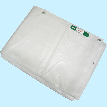White Fireproof Sheet