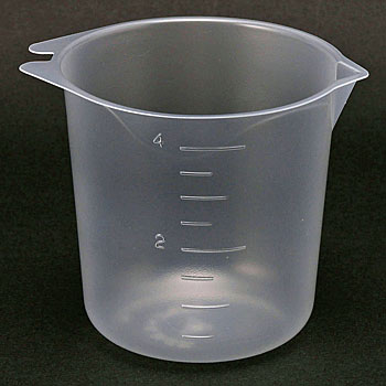 Maintenance Cup Set Holder Only