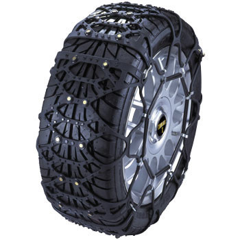 Tire Chain Gorilla Commander II