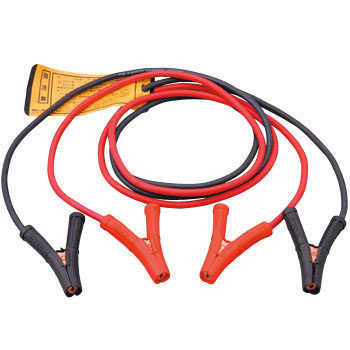 Motorcycle Booster Cable