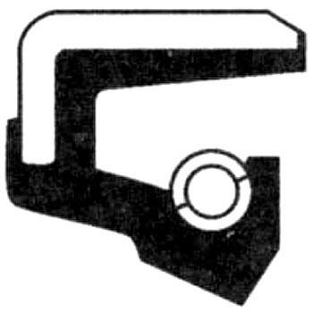 ISUZU Oil Seal