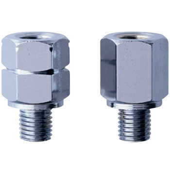 Reverse Threaded Type Adapter