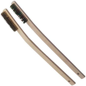 Rust Removing Wire Brush Set
