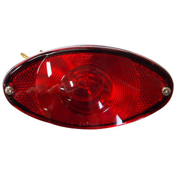 Ellipse Tail Lamp