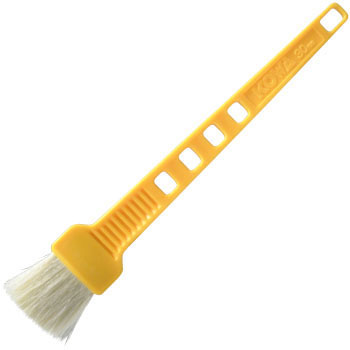 Enamel Brush