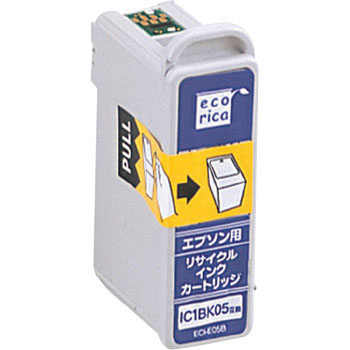 Recycling Ink, EPSON Corresponded, IC05 Type