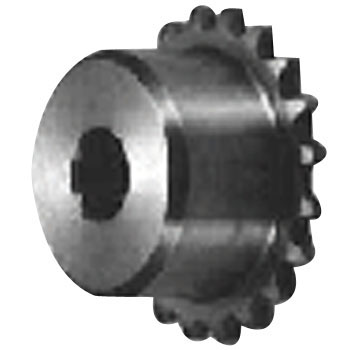 Standard Sprocket 25B Shape