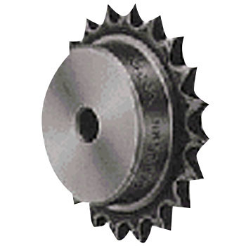 Standard Sprocket 35B Shape