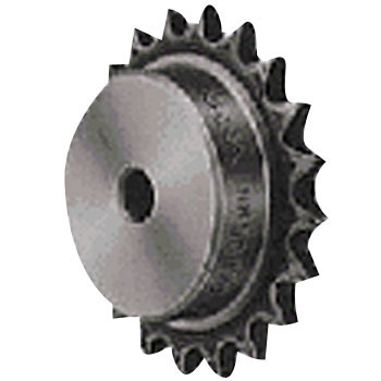 Standard Sprocket 40B Shape