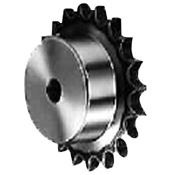 Standard sprocket 80B form