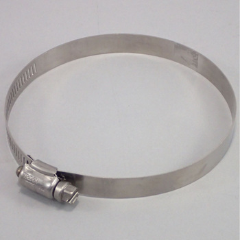 All Stainless Steel Hose Clamp Has Type