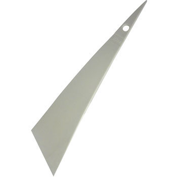Sheet Metal Paint Spatula