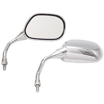 Motorcycle Mini Mirrors