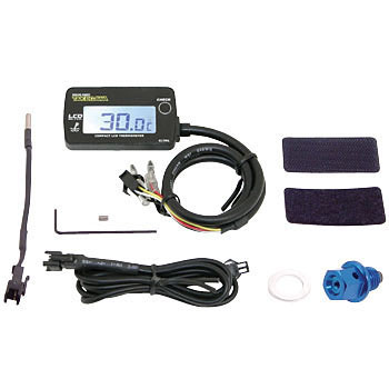 LCD Thermometer Set