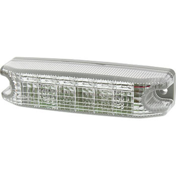 LED Vehicle Height Lamp, ECE Certified