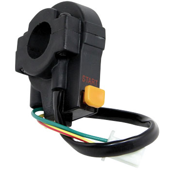 Throttle Holder