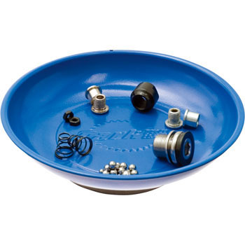 MB-1 Magnetic Parts Bowl
