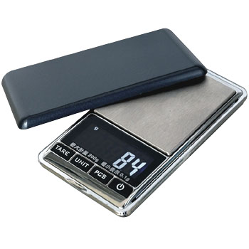 200G Mini Digital Scale