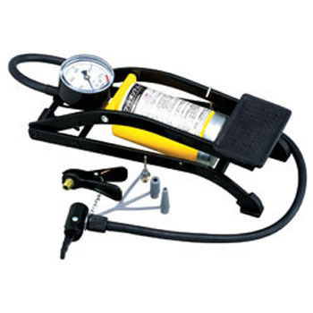 Foot Air Pump Tire Inflator