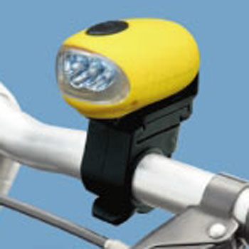 Bicycle Hand Turning Light