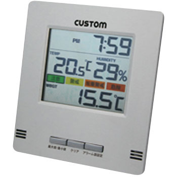 Digital Heat Stroke Meter