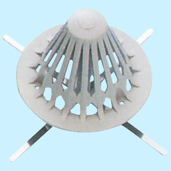 Strainer Cap, For Shield Type Roof