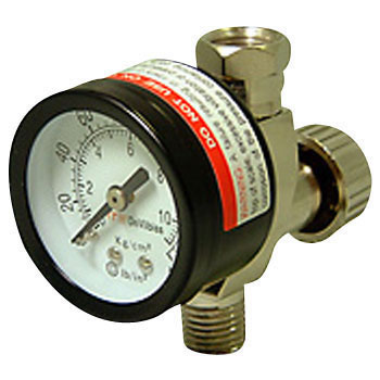Air Adjusting Valve