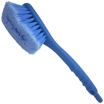 Pvc Brush For Car Washing