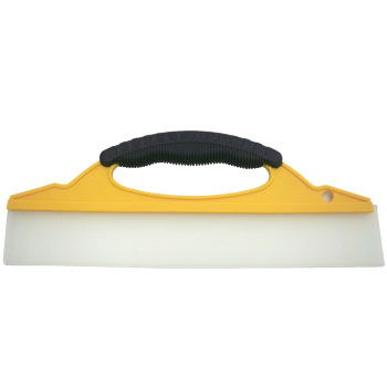 Hand Squeegee, Silicon, Hand Wiper