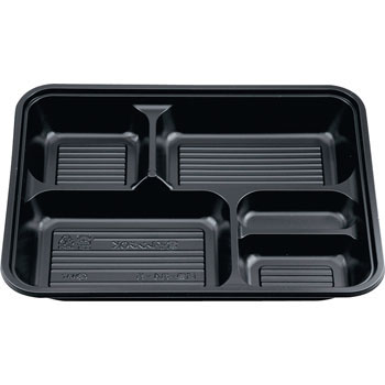 Lunch Box Container, Heat Resistance