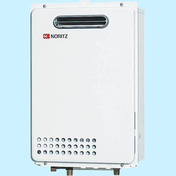 Gas Hot Water Boiler