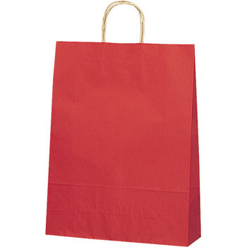 Color Handbag Paper Bag