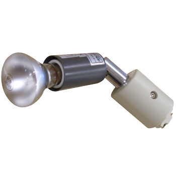 Lighting Rail E17 Lamp Socket