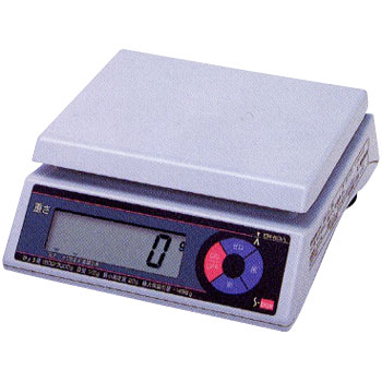 Plate Type Weight Scale