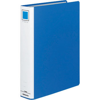 Ring View Binder, R Tube File, S Type