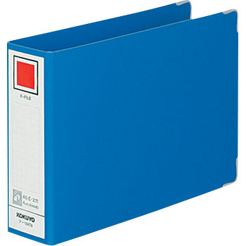 Ring View Binder, K File, M Type