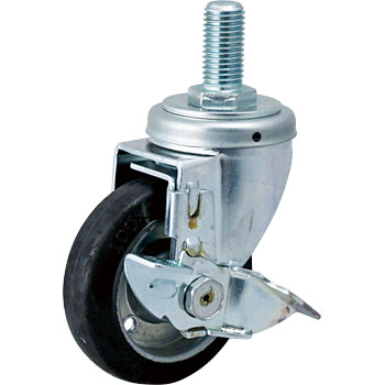 Swivel Caster, Stopper