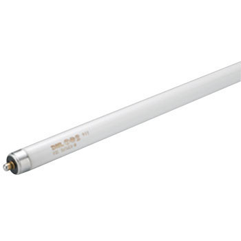 Slim Line Lamp White
