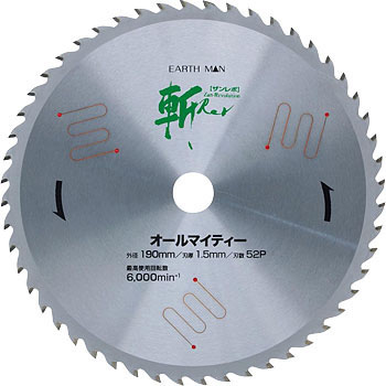 Revo Almighty Insert Saw