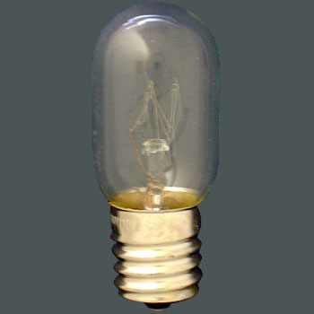Sewing Machine and Refrigerator Bulb