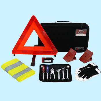 Car Security Set