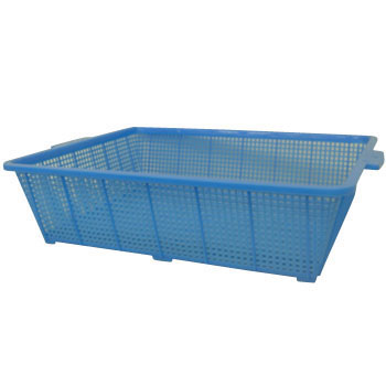 Large Solid Soap Basket